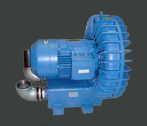 Motor Compressor Radial